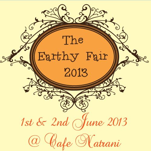 The Earthy Fair 2013