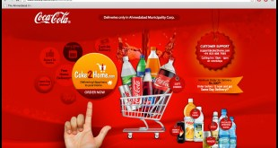 coke2home: Delivering Happiness