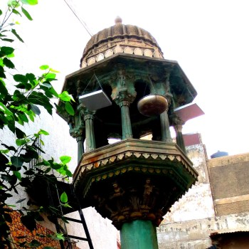 Photo © Janki Bhavsar | Heritage Walk Ahmedabad