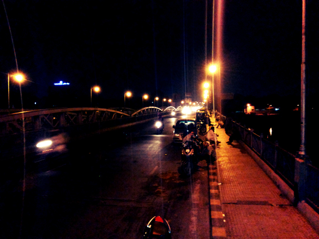 Photo © The Ahmedabad Blog | Ellisbridge