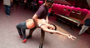 Salsa Ahmedabad: Dancing salsa makes people look more attractive