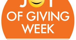 Joy of giving week in Ahmedabad: Celebrate it by caring for someone less fortunate