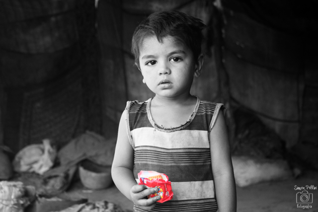 Photo © Samir PIllai | no childhood is complete without biscuits