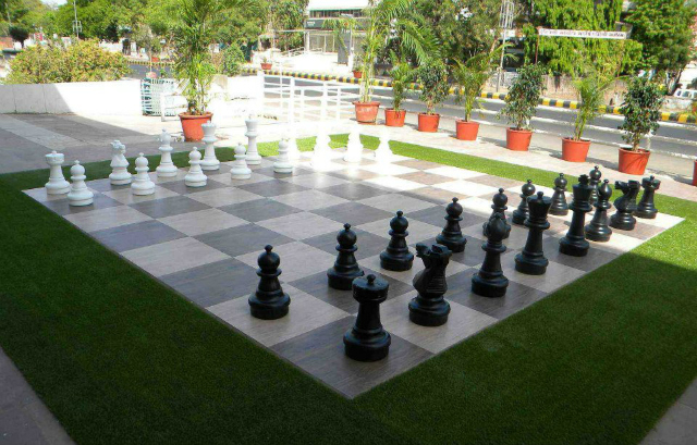 Tirth Chess Club aims to train the upcoming chess-talents and showcase them to the world