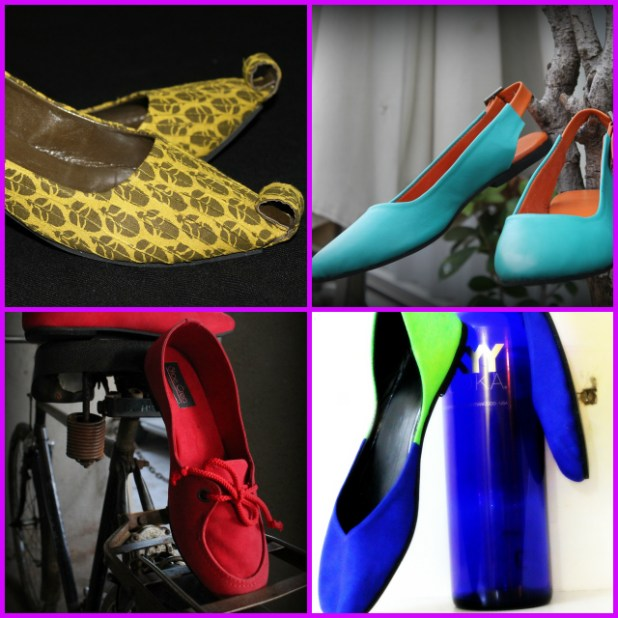 Shoe Crea By Ritika Agrawal: customised shoes