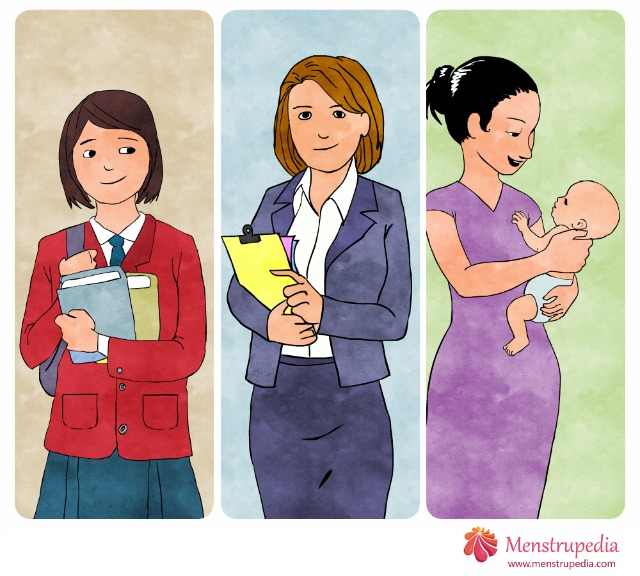 Menstrupedia is devising various ways to help young girls and women stay informed about their body and managing their periods effectively