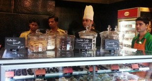 Java+ at Courtyard by Marriott Ahmedabad | Ahmedabad's swankiest coffee bar