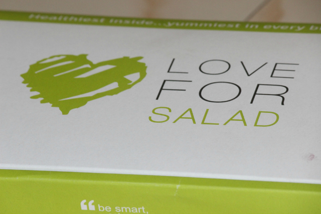 Love For Salad Ahmedabad | Photo © Nishit Jariwala