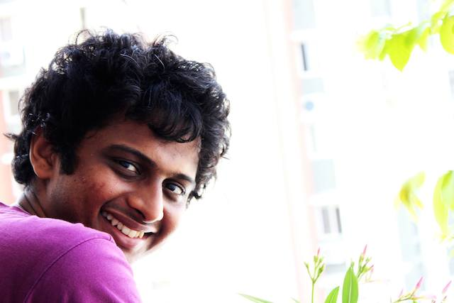 Short Filmmaker Tanmay Shah believes in keeping open-end scripts