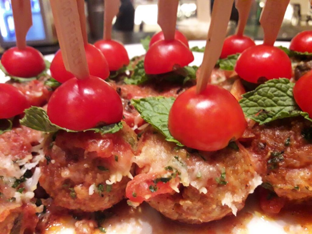 Italian food festival in Ahmedabad at Courtyard by Marriott