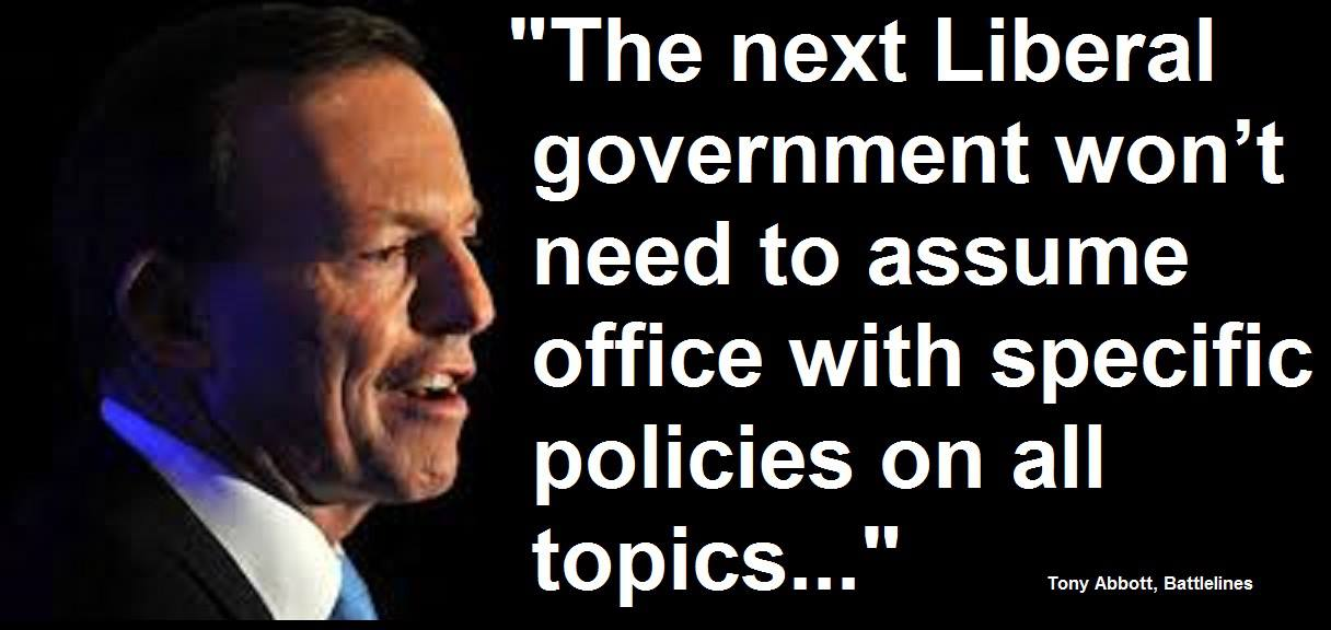 abbott policies