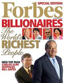 forbes billionairs