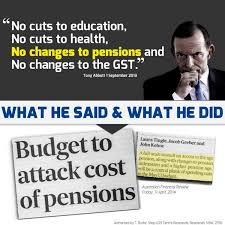 Abbott lies