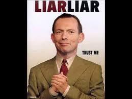 abbott liar