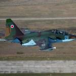 Su-25Ub (Media credit/Marcus Fülber)