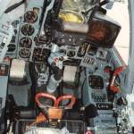 Cockpit of an Su-25 (Unknown origin)