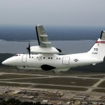 The E-9A provides support for air-to-air weapons system evaluation, development and operational testing at Tyndall Air Force Base, Fla.