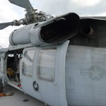 The MH-60 is primarily used for SAR and troop insertion/extraction (Air Cache Photo/John M. Guilfoil)