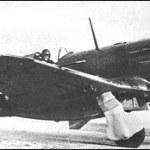 MiG-3 on the ground (Aviastar)