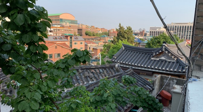 Trip Photos: A Day and a Half in Seoul
