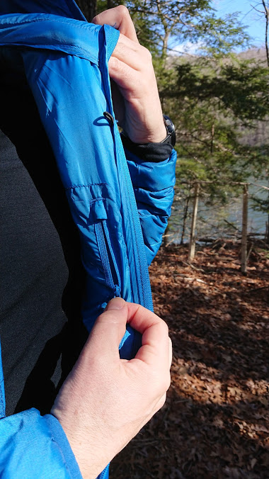 7627e58ea My Trail Co 800 Fill Ultralight Hooded Jacket Review -