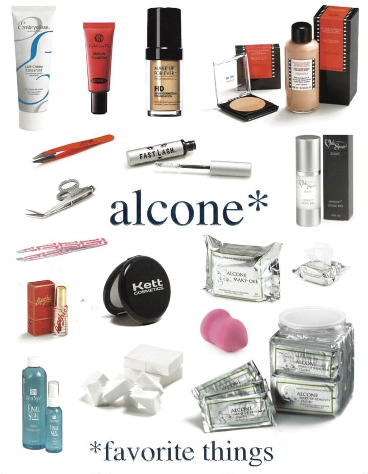 Alcone Company Catalog 2000