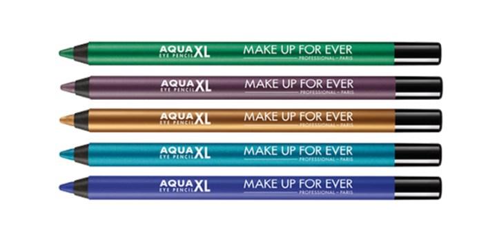 Make Up For Ever Aqua XL Eye Pencils $21