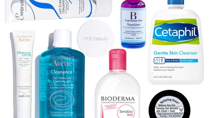 Affordable Skincare Favorites