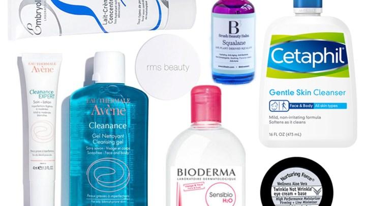 Affordable Skincare Favorites