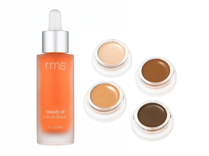 """RMS Beauty Oil and """"Un"""" Cover-up Concealers"""