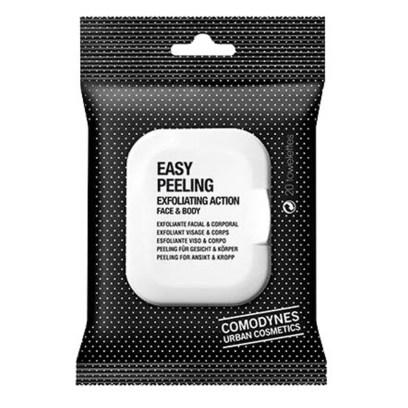 Comodynes Easy Peeling Wipes. $17