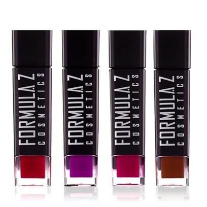 Formula Z Cosmetics 4Ever Lips Liquid Lipstick $18