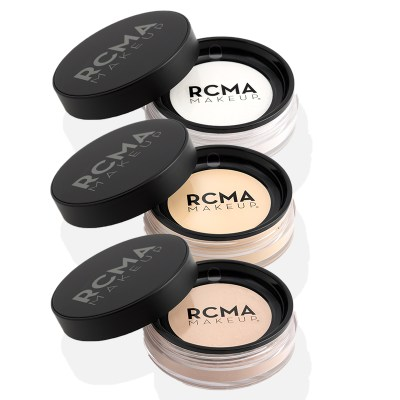 RCMA Premiere Loose Powder $28