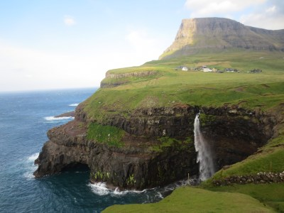 A guide to drinking beer on the Faroe Islands | The Ale in ...