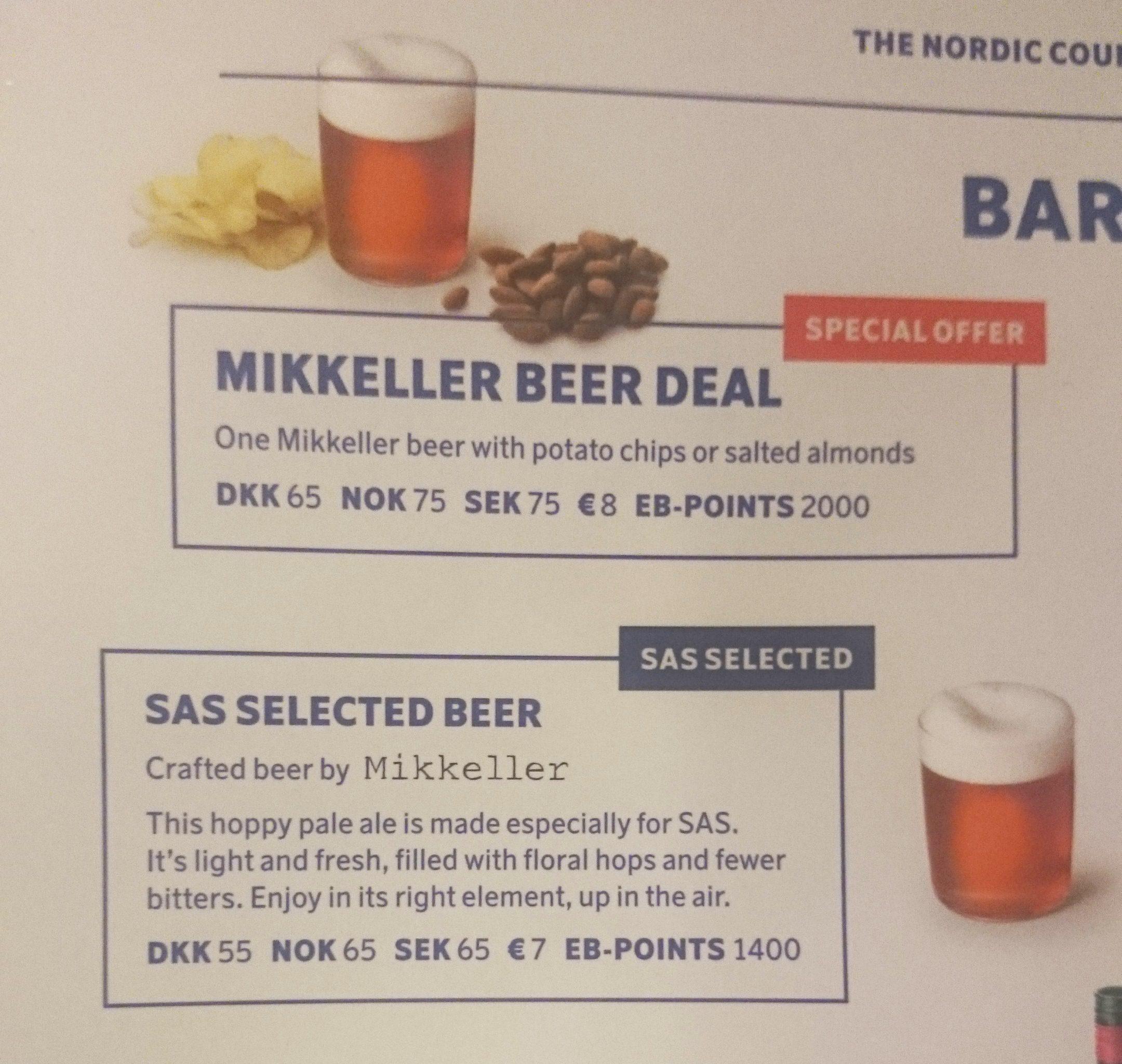 Craft beer in Bergen, Norway | The Ale in Kaleigh