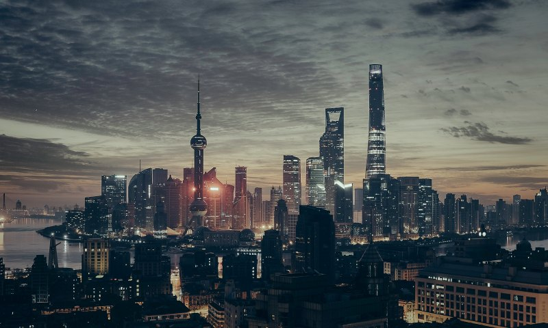 Forget Silicon Valley. Innovation is happening in China now