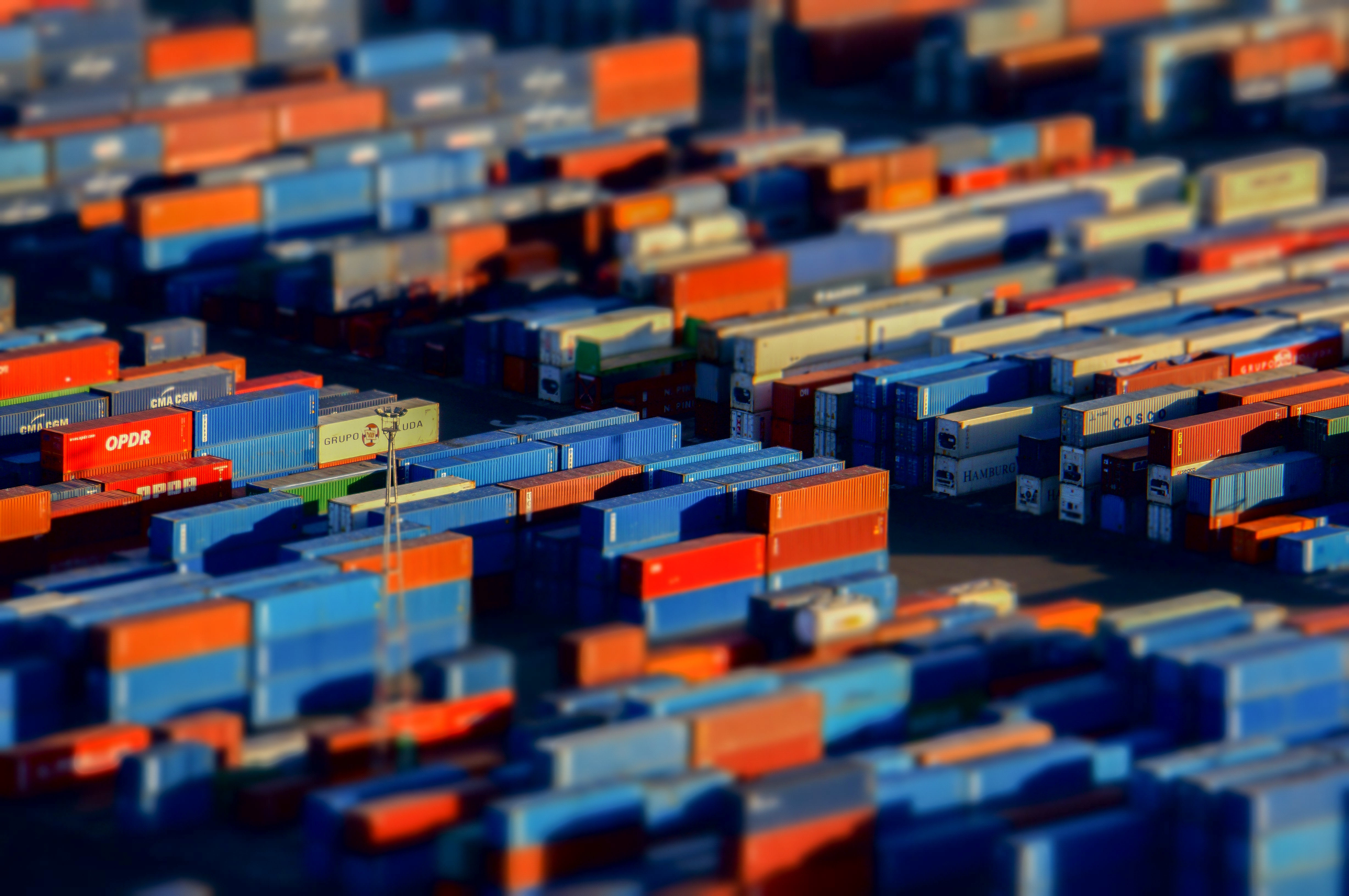 Logistic Wars: When A 48-Hour Difference Is All That Matters