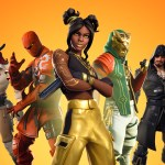 Fortnite and the Future of Social Entertainment