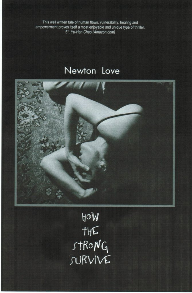 Newton Love Books  The Alexandria Papers