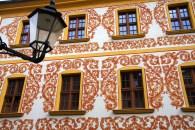 Beautiful buildings everywhere