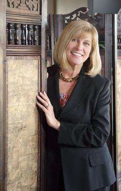 Catherine Burdett