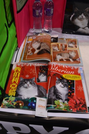 Our Magazines