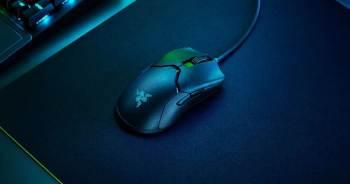 Razer เปิดตัว Viper 8KHz มาพร้อมเทคโนโลยี HyperPolling เมาส์สำหรับเล่นเกม eSports ตัวแรกของโลกที่มีอัตราการโพลสูงถึง 8000Hz