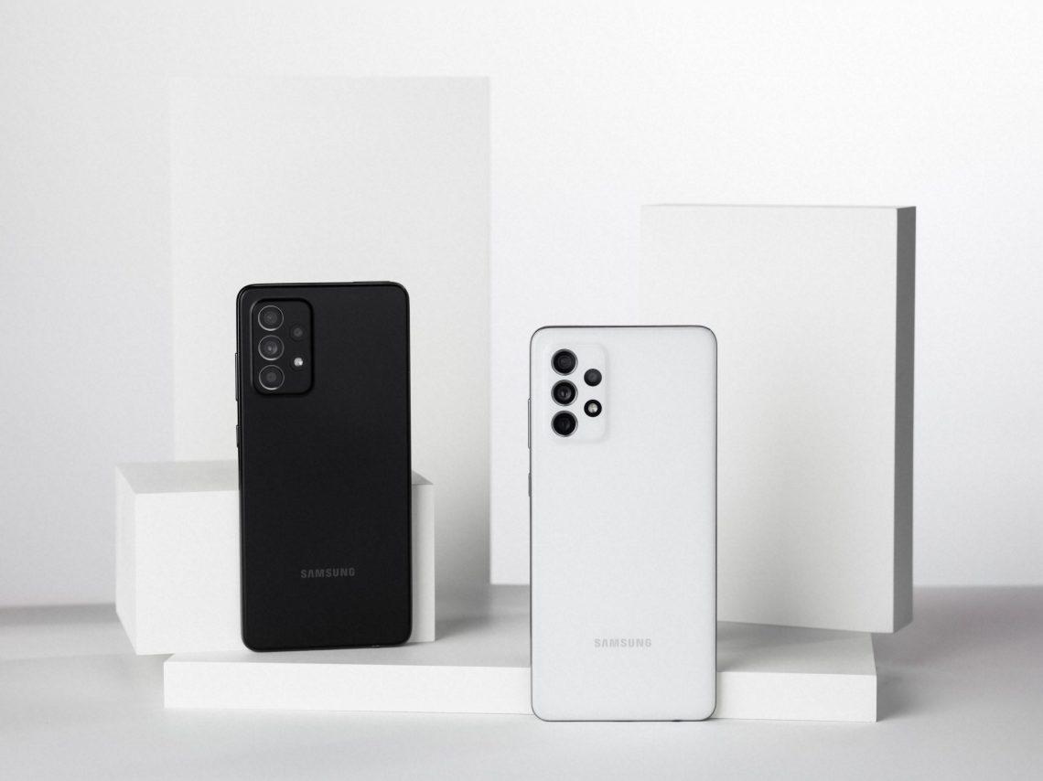 ซัมซุงเปิดตัว Samsung Galaxy A52, A52 5G และ A72 นวัตกรรมสมาร์ทโฟนสุดล้ำ ในราคาที่ทุกคนเข้าถึงได้