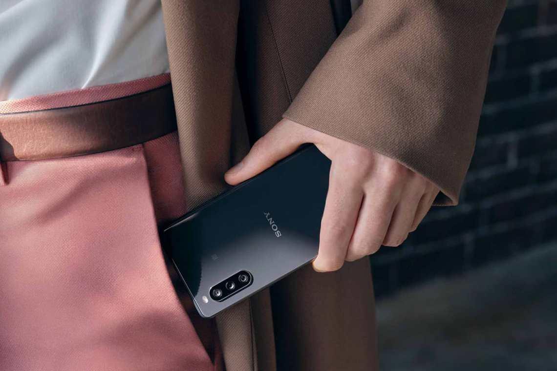 โซนี่ไทยเปิดตัว Sony Xperia 10 III สมาร์ทโฟนระดับกลาง มาพร้อมแบตเตอรี่ที่อึดกว่าเดิม และรองรับ 5G เปิดจอง 23 มิถุนายน ถึง 2 กรกฎาคม ราคา 14,990 บาท