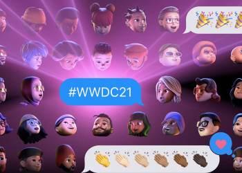 ช่องทางการรับชมงาน WWDC21 เที่ยงคืนวันนี้