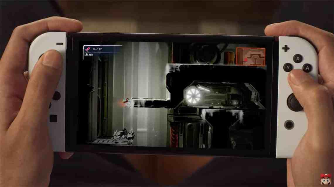 เปิดตัวแบบเงียบๆ กับ Nintendo Switch (OLED model) อัปเกรดจากรุ่นก่อนหน้า โดยมีกำหนดการวางจำหน่ายอย่างเป็นทางการในวันที่ 8 ตุลาคมนี้