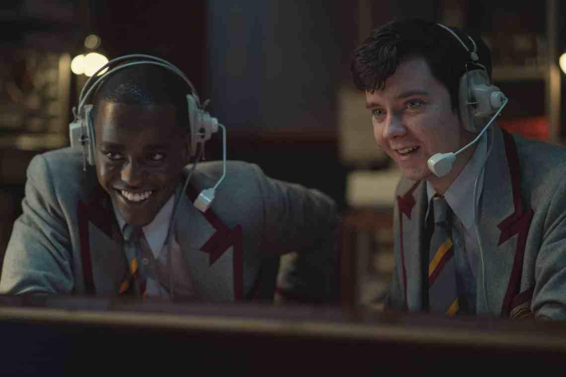 Sex Education ซีซั่น 3 เตรียมฉายบน Netflix ในวันที่ 17 กันยายนนี้