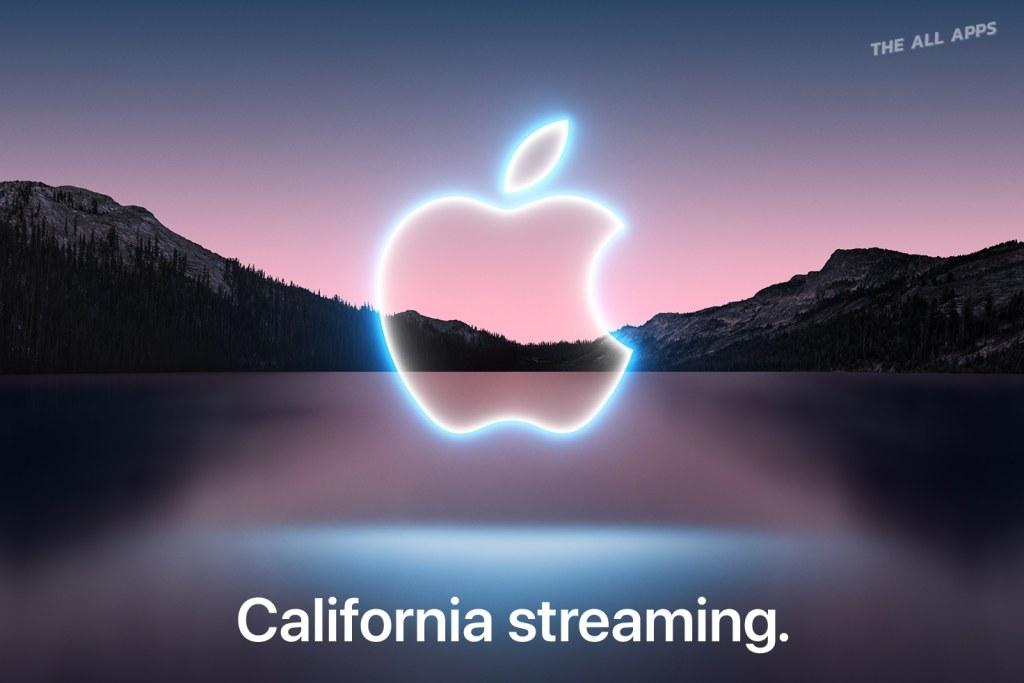 Apple ประกาศวันจัดงาน Apple Event วันที่ 14 กันยายนนี้