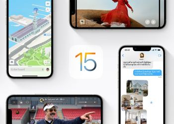 iOS 15, iPadOS 15 และ watchOS 8 สามารถอัปเกรดในวันที่ 21 กันยายนนี้